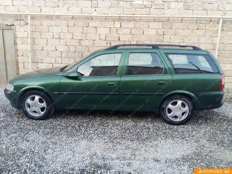 opel vectra second hand 1997 3000 gasoline transmission mechanics 268721 baku eldeniz 0705957812 21 08 2017