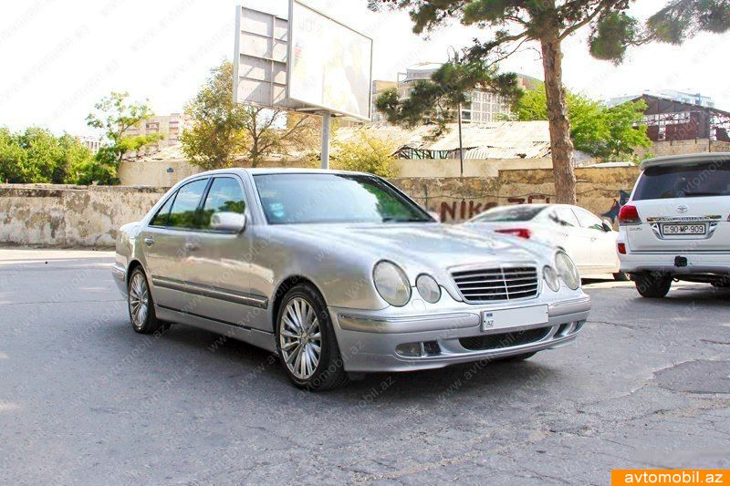 Mercedes benz e 220 second hand 2000 6800 diesel for 2nd hand mercedes benz