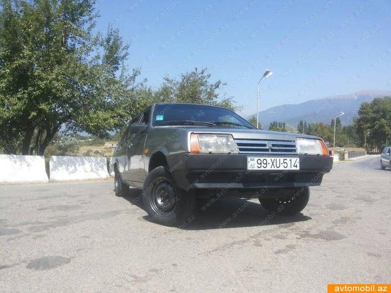 VAZ 21099 1.5(lt) 2000 İkinci əl  $2350