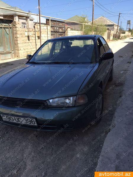 Subaru Legacy 2.5(lt) 1995 Подержанный  $6000