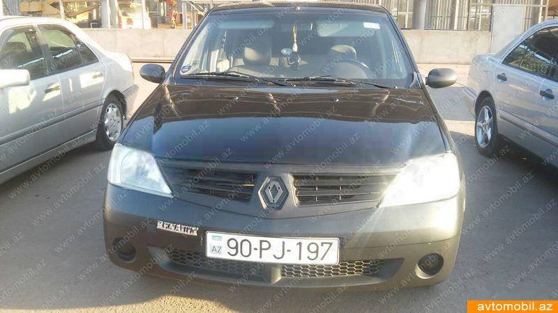 Renault Tondar 1.6(lt) 2013 İkinci əl  $9400