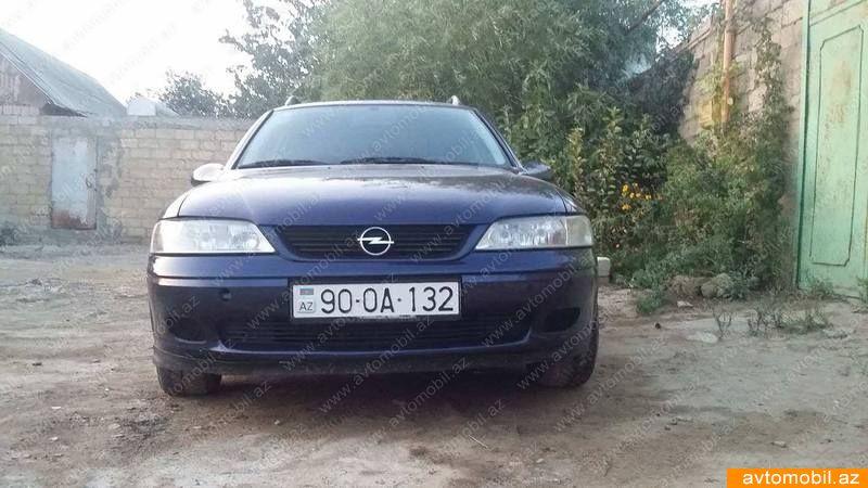 Opel Vectra 1.8(lt) 1999 Подержанный  $2300