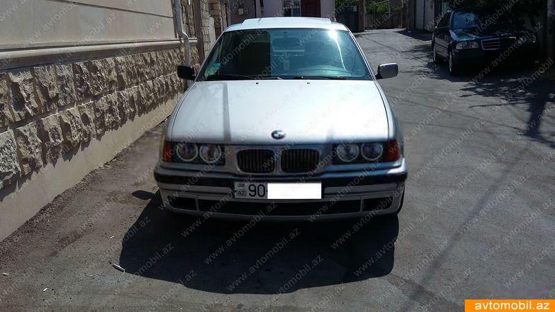 BMW 320 2.0(lt) 1996 İkinci əl  $3500