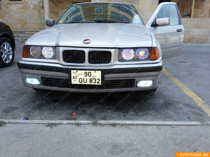 BMW 320 2.0(lt) 1998 İkinci əl  $5400