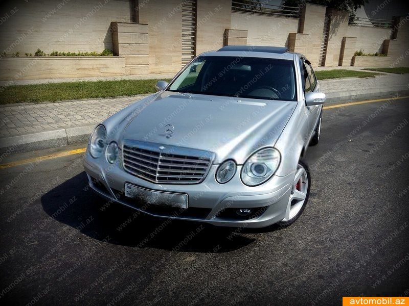 Mercedes benz e 220 second hand 2004 9500 diesel for 2nd hand mercedes benz