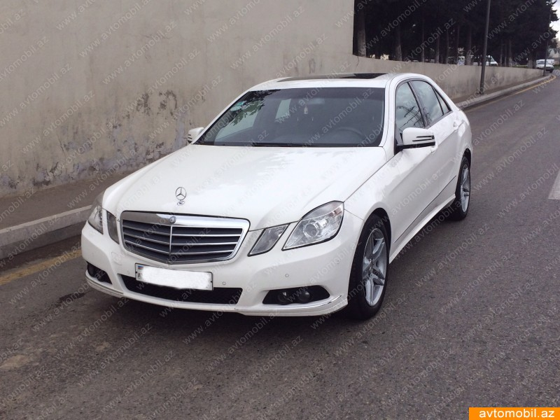 Mercedes benz e 220 second hand 2009 16300 diesel for Mercedes benz 2nd hand