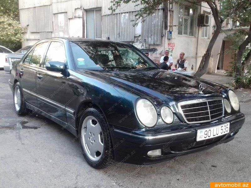 Mercedes benz e 220 second hand 2000 6785 diesel for 2nd hand mercedes benz