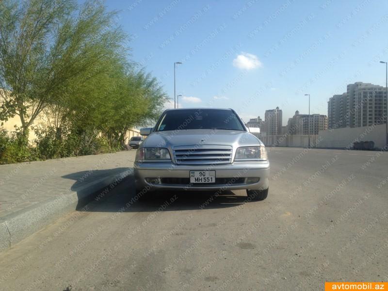 Mercedes-Benz 240 2.4(lt) 2000 Подержанный  $11900