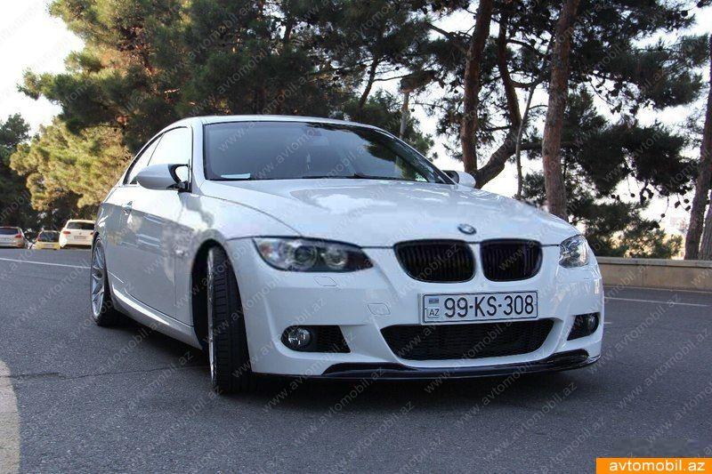 BMW 335 3.5(lt) 2009 Подержанный  $24000
