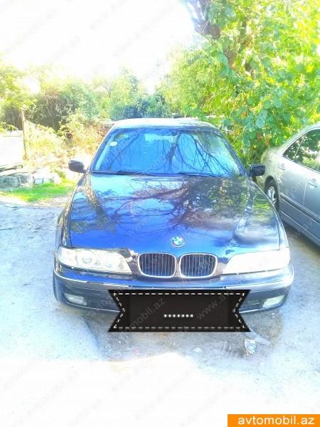 BMW 528 2.8(lt) 1998 Подержанный  $4200