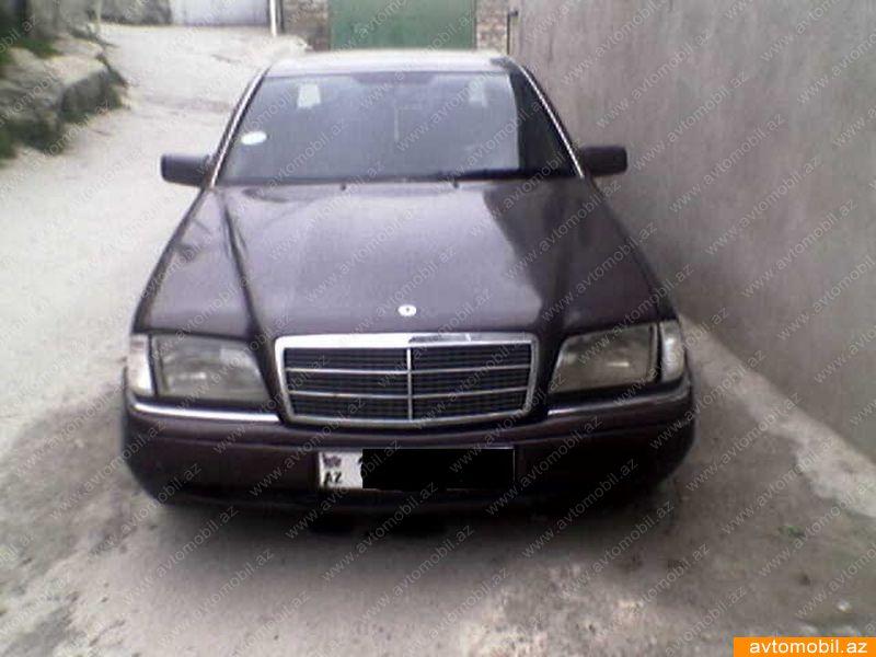Mercedes-Benz C 180 1.8(lt) 1993 Подержанный  $5200