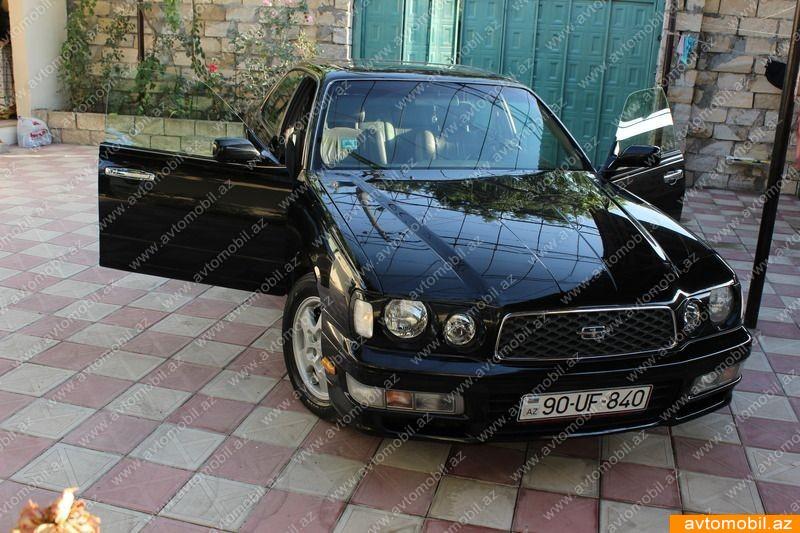 Nissan Gloria 3.0(lt) 2000 İkinci əl  $3500