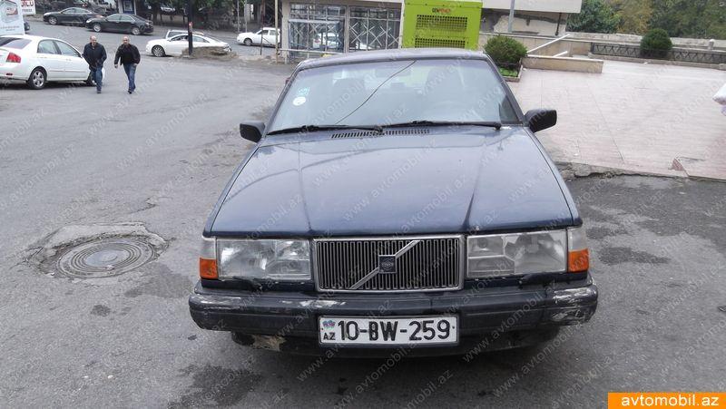 Volvo 940 2.3(lt) 1994 Подержанный  $3000