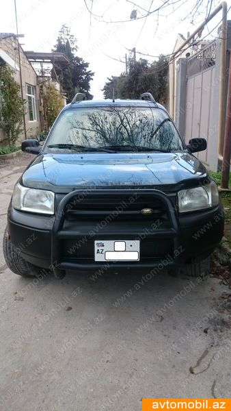 Land Rover Freelander 2.5(lt) 2003 İkinci əl  $4500