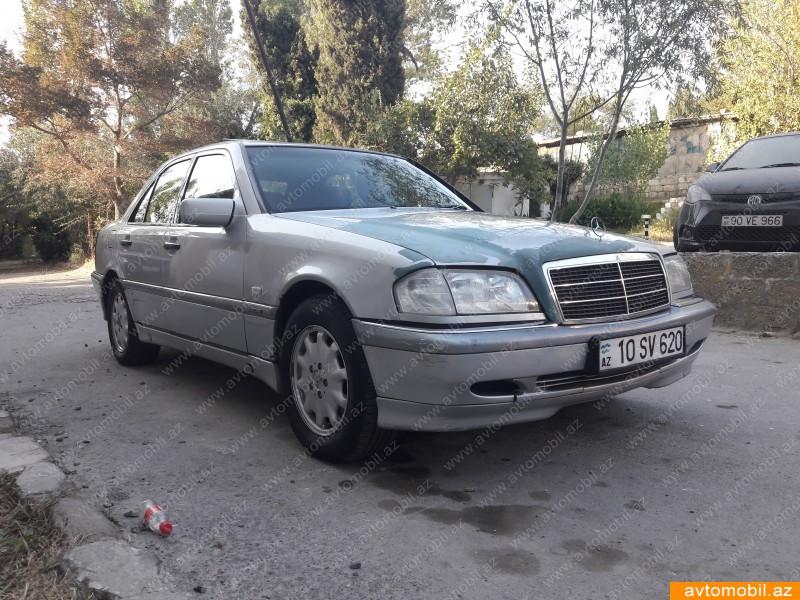 Mercedes benz c 180 urgent sale second hand 1997 4240 for Mercedes benz second hand for sale