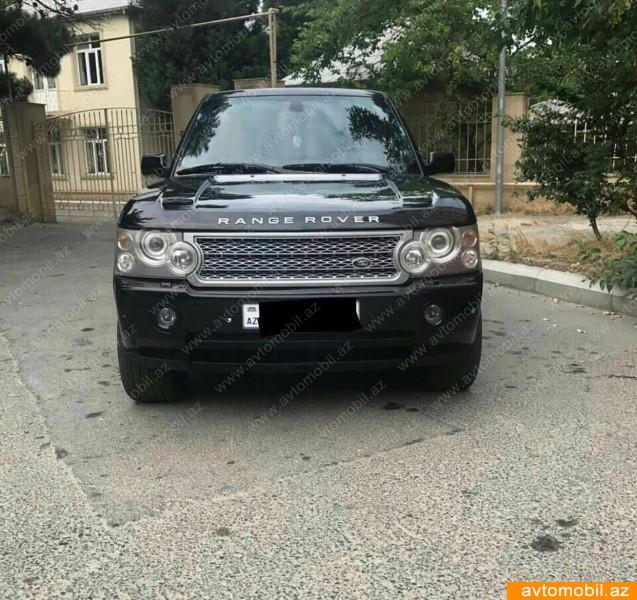 Land Rover Range Rover Urgent Sale Second Hand, 2003