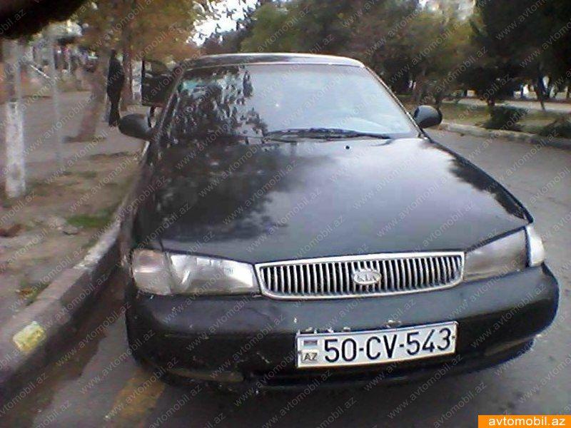 Kia Clarus 2.0(lt) 1998 Подержанный  $1480