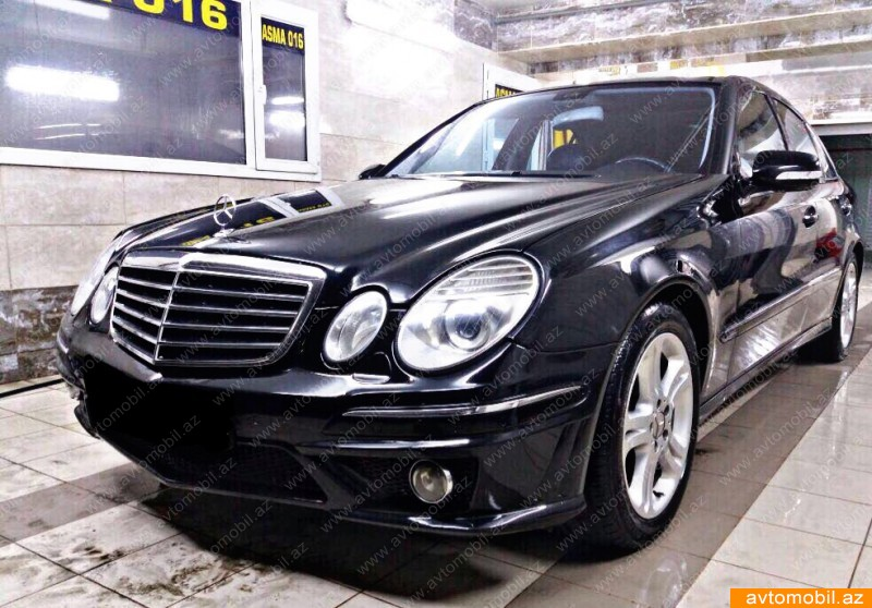 Mercedes benz e 350 urgent sale second hand 2005 16700 for Mercedes benz 2005 e350 price
