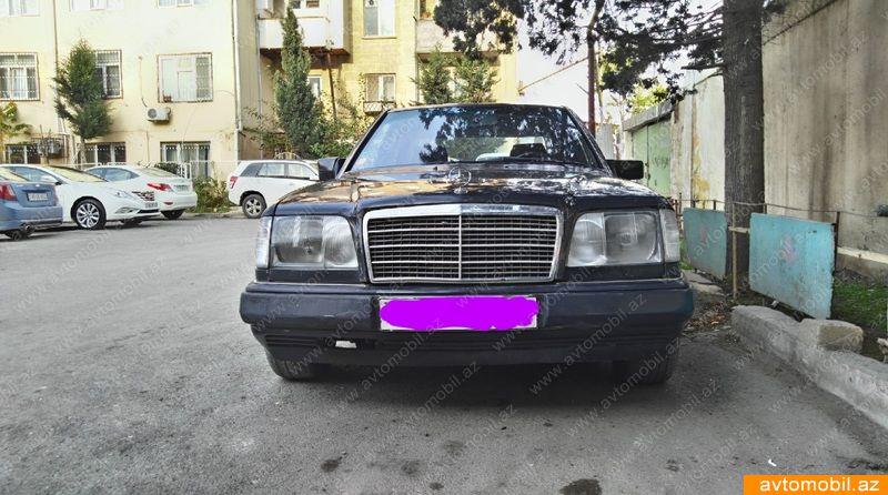 Mercedes-Benz E 320 3.2(lt) 1994 İkinci əl  $5500