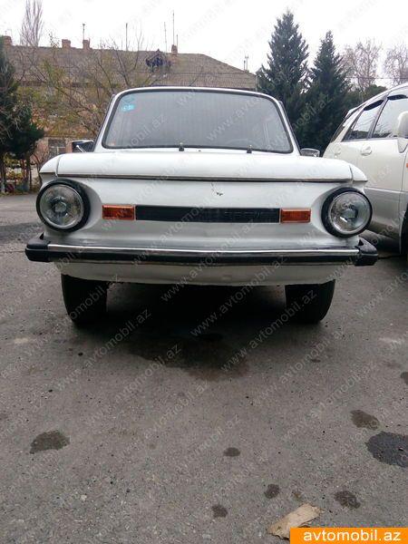 ZAZ 968 1.2(lt) 1992 İkinci əl  $2500