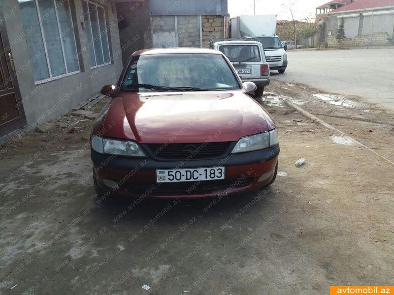 Opel Vectra 2.5(lt) 1997 İkinci əl  $2350