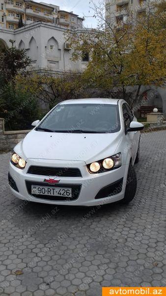 Chevrolet Aveo Urgent Sale Second Hand 2012 7200 Gasoline