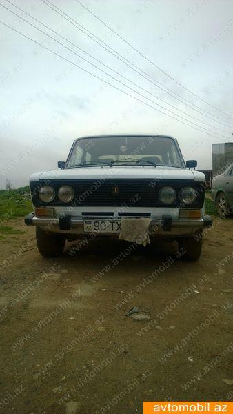 VAZ 2106 1.5(lt) 1986 Подержанный  $2500