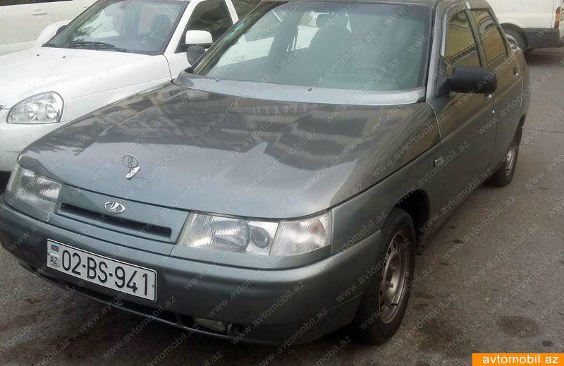 VAZ 2110 1.6(lt) 2005 Подержанный  $3550