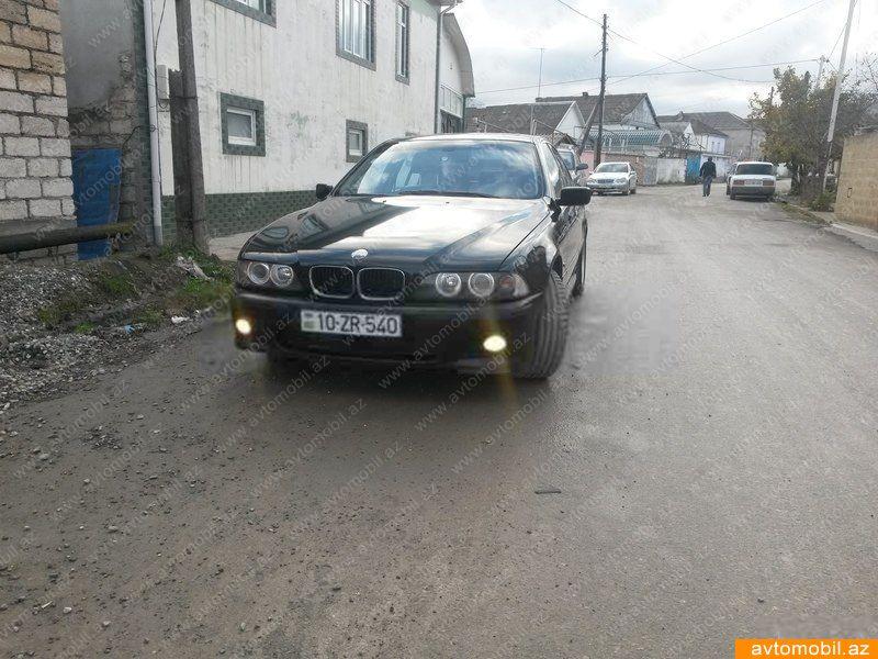 BMW 540 4.4(lt) 1997 Подержанный  $5250