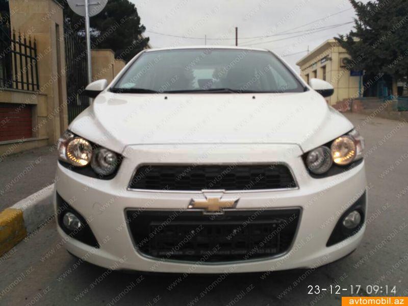 Chevrolet Aveo Second Hand 2013 8080 Gasoline Transmission