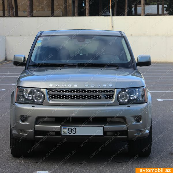 Sell Used 2006 Land Rover Range Rover Sport Hse Sport: Land Rover Range Rover Sport Second Hand, 2011, $33700