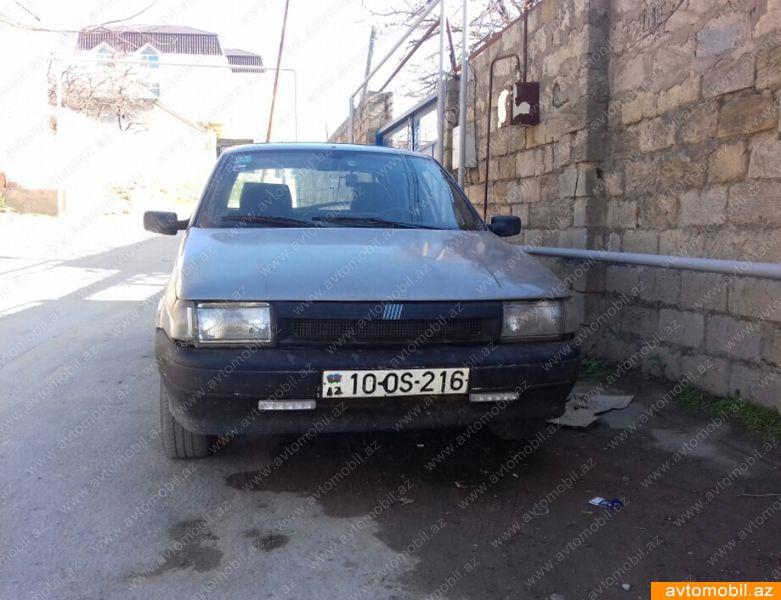 Fiat Tipo 1.6(lt) 1998 Подержанный  $2500