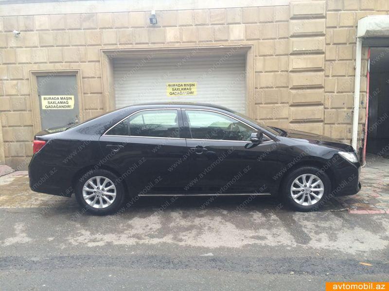 Toyota Camry 2.5(lt) 2011 Подержанный  $21700