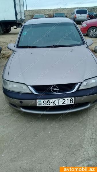 Opel Vectra 1.8(lt) 1996 Подержанный  $4700