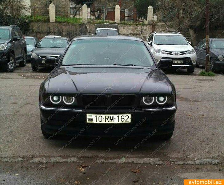 BMW 728 2.8(lt) 1996 İkinci əl  $5430