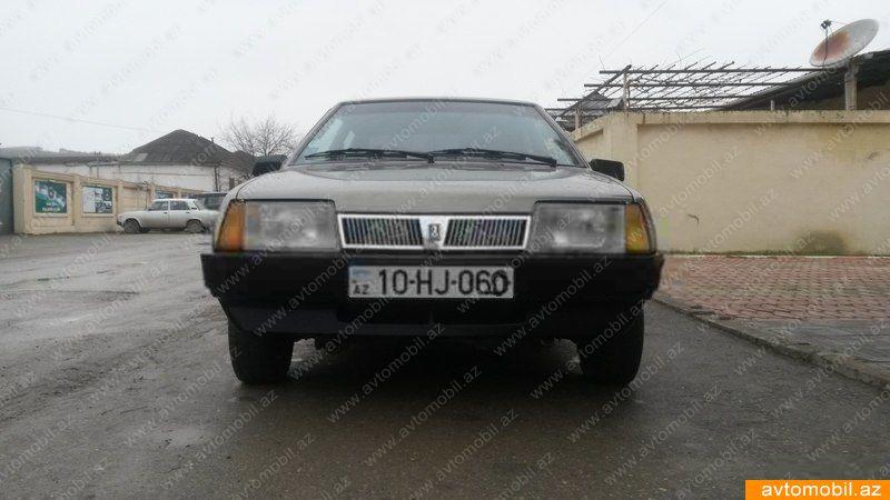 VAZ 21099 1.5(lt) 1998 Подержанный  $2300