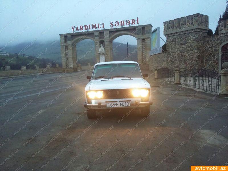 VAZ 2106 1.3(lt) 1993 Подержанный  $2200