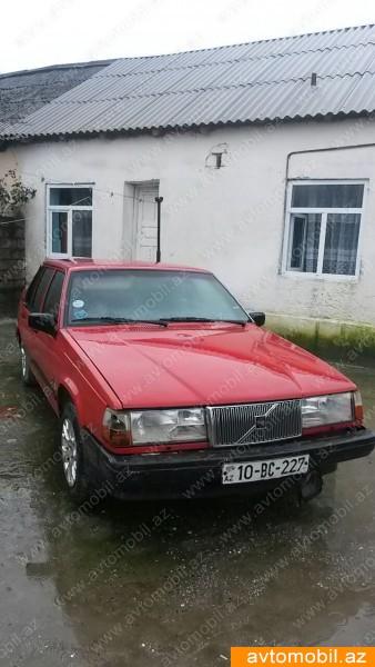 Volvo 940 2.0(lt) 1992 Подержанный  $1000