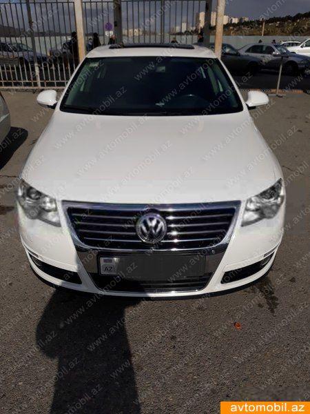Volkswagen Passat 1.8(lt) 2010 İkinci əl  $8640