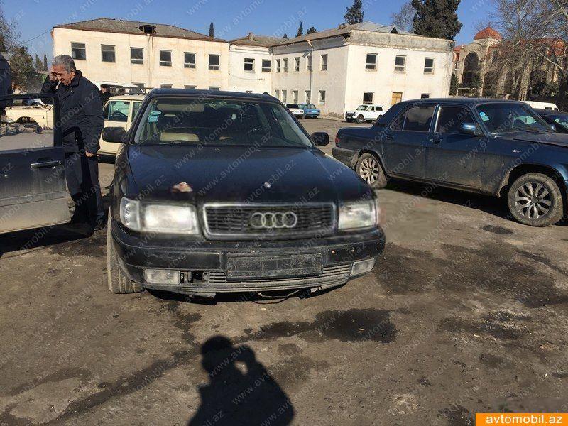Audi 100 2.0(lt) 1992 Подержанный  $1180