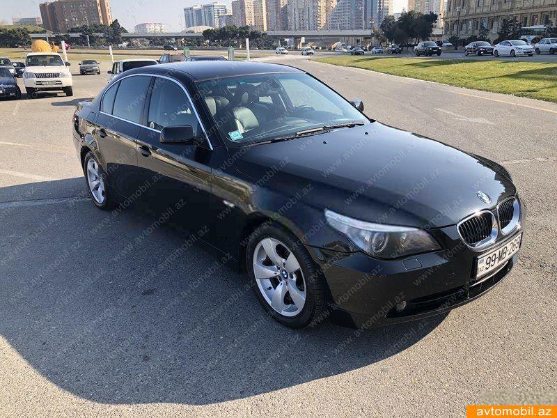 BMW 525 2.5(lt) 2004 İkinci əl  $13100