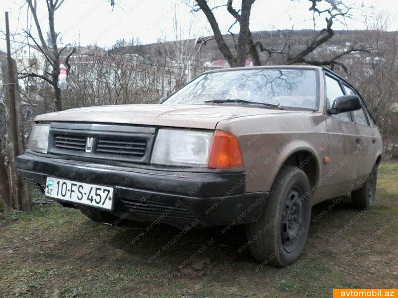 Moskvich 2141 1.6(lt) 1989 İkinci əl  $440