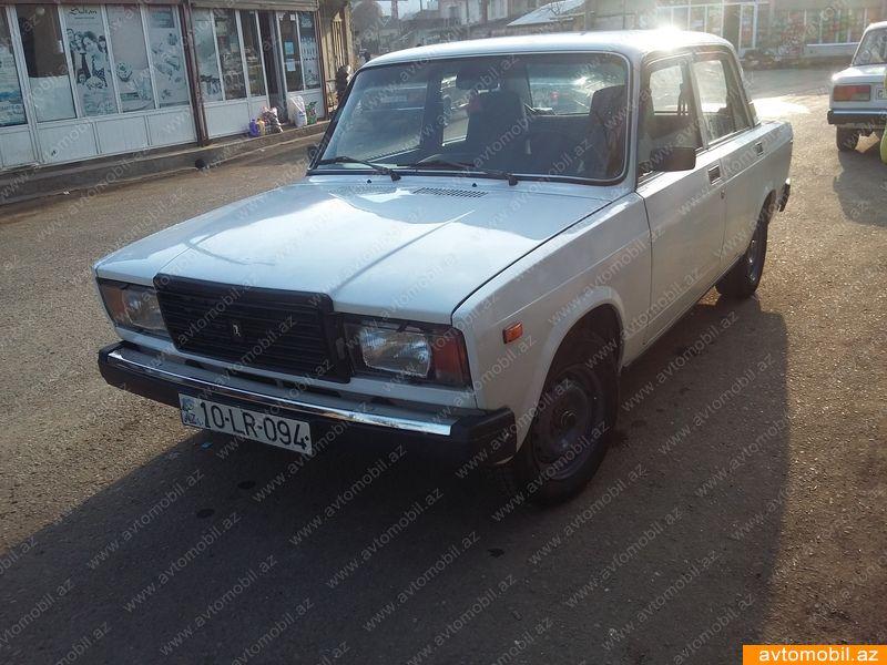 VAZ 2107 1.6(lt) 2003 İkinci əl  $4200