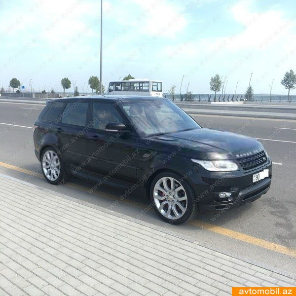 Land Rover Range Rover Sport Second Hand, 2014, $86000