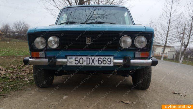 VAZ 2106 1.5(lt) 1994 Подержанный  $2120