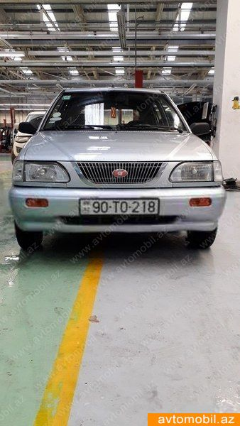 Saipa 141 1.3(lt) 2009 Second hand  $2830
