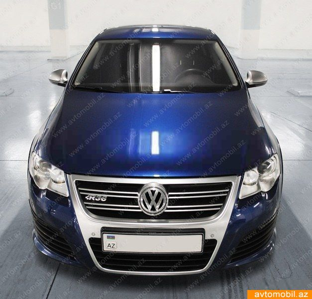 Volkswagen Passat 3.6(lt) 2008 Подержанный  $18000