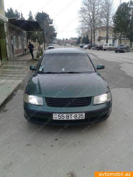 Volkswagen Passat 1.8(lt) 1999 Подержанный  $2830