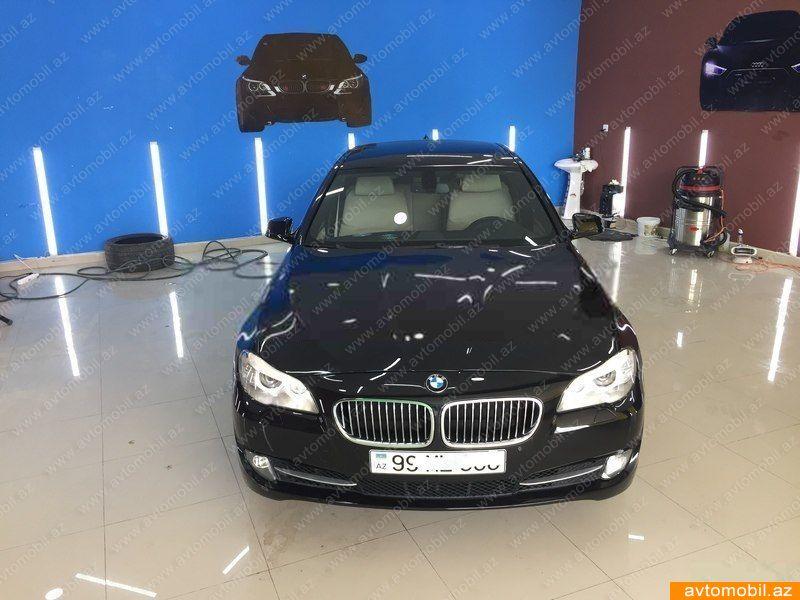 BMW 528 2.0(lt) 2011 Подержанный  $23700
