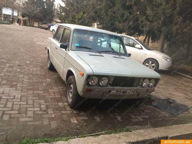 VAZ 2106 1.3(lt) 1988 Подержанный  $2700